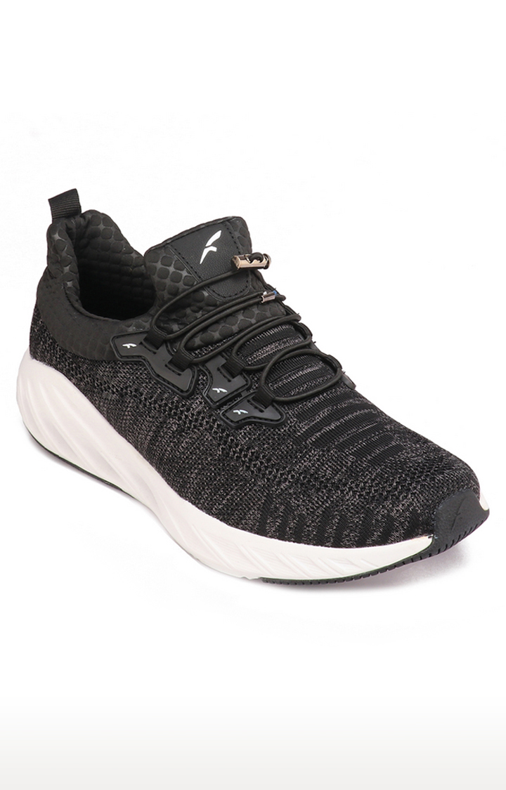 Furo   Black Outdoor Sports Shoes