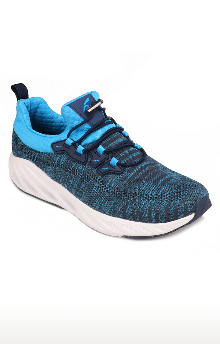 Furo   Blue Outdoor Sports Shoes
