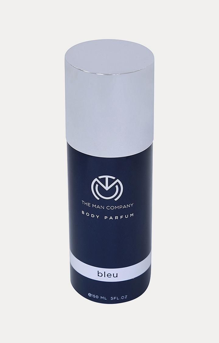The Man Company | Bleu Body Perfume - 120 ML