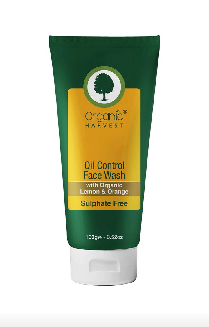 Organic Harvest | Oil Control Face Wash - 100ml