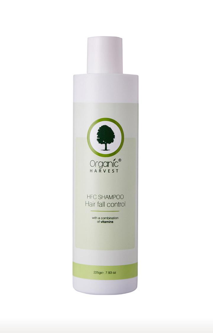 Organic Harvest   Hairfall Control Shampoo - 225ml