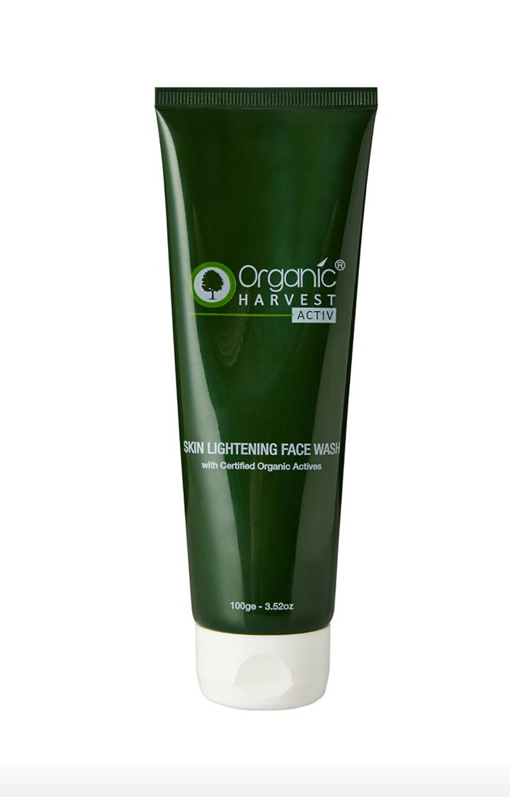 Organic Harvest | Skin Lightening Face Wash - 100g