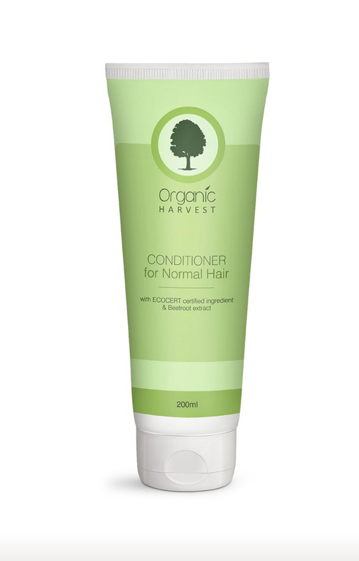 Organic Harvest | Conditioner for Normal Hair - 200ml