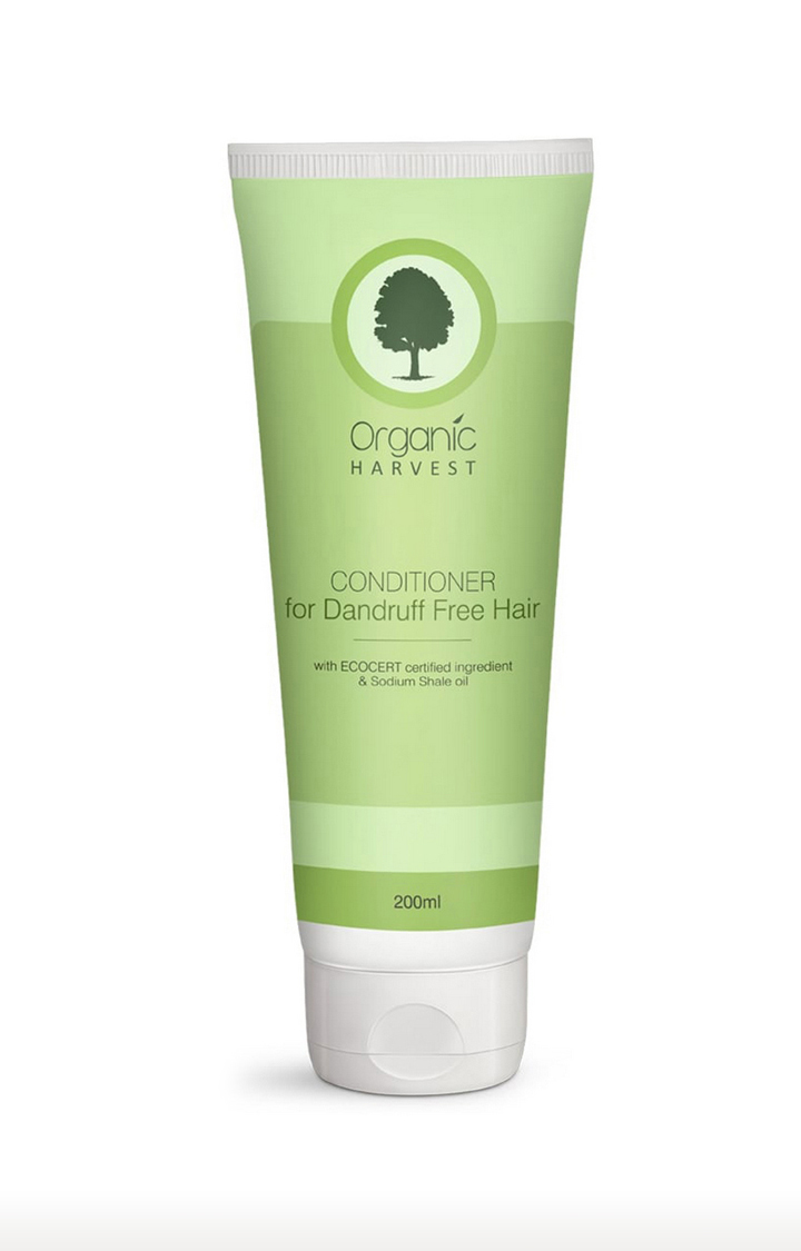 Organic Harvest | Conditioner for Dandruff free Hair -200ml