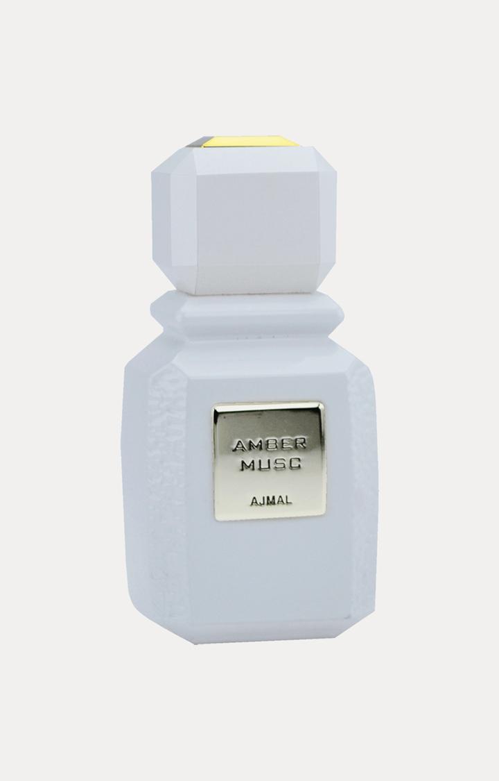Ajmal | Amber Musc EDP Woody Perfume