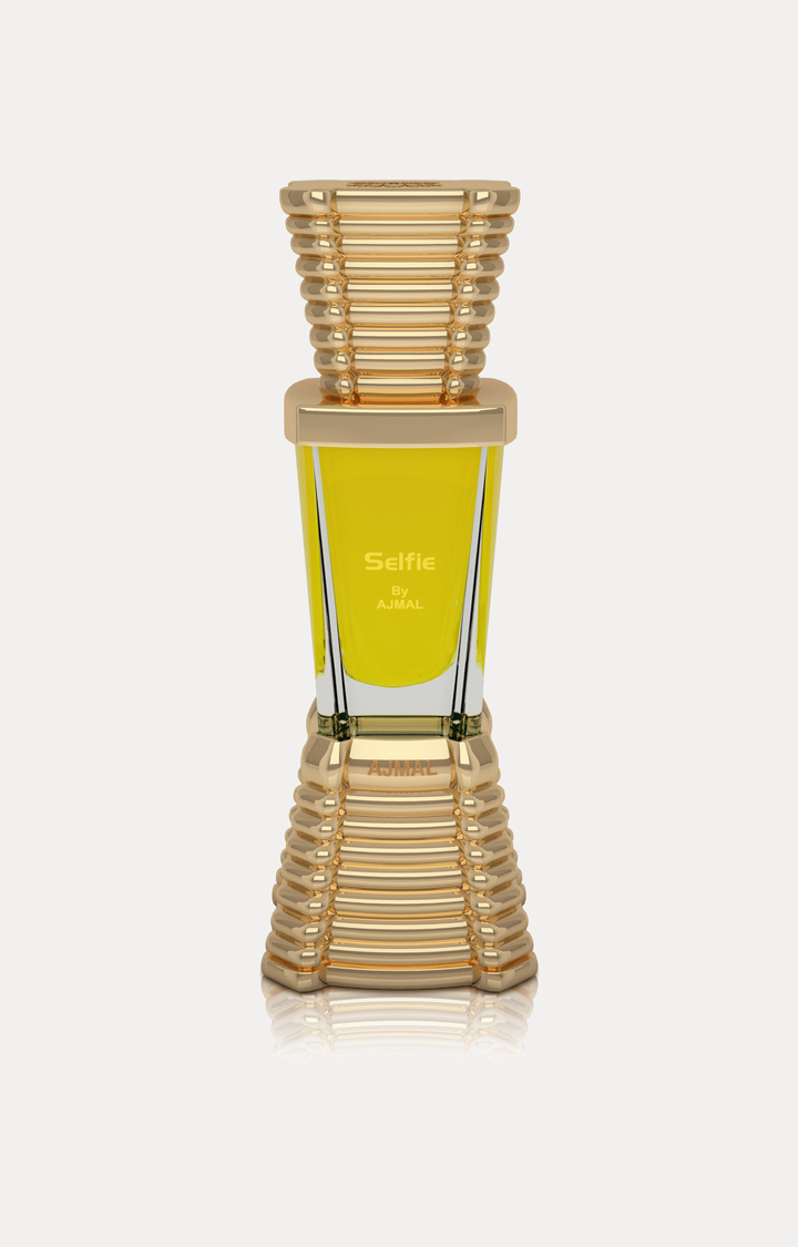 Selfie Concentrated Woody Perfume