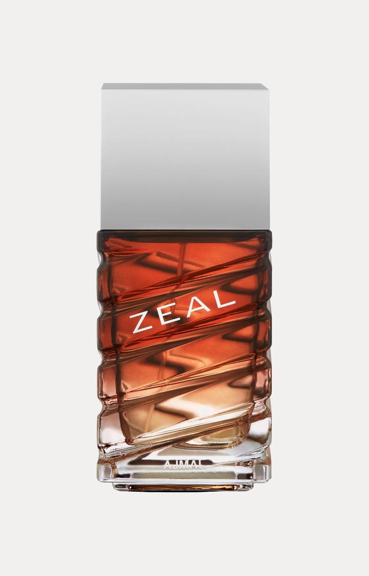 Ajmal | Zeal EDP Spicy Perfume