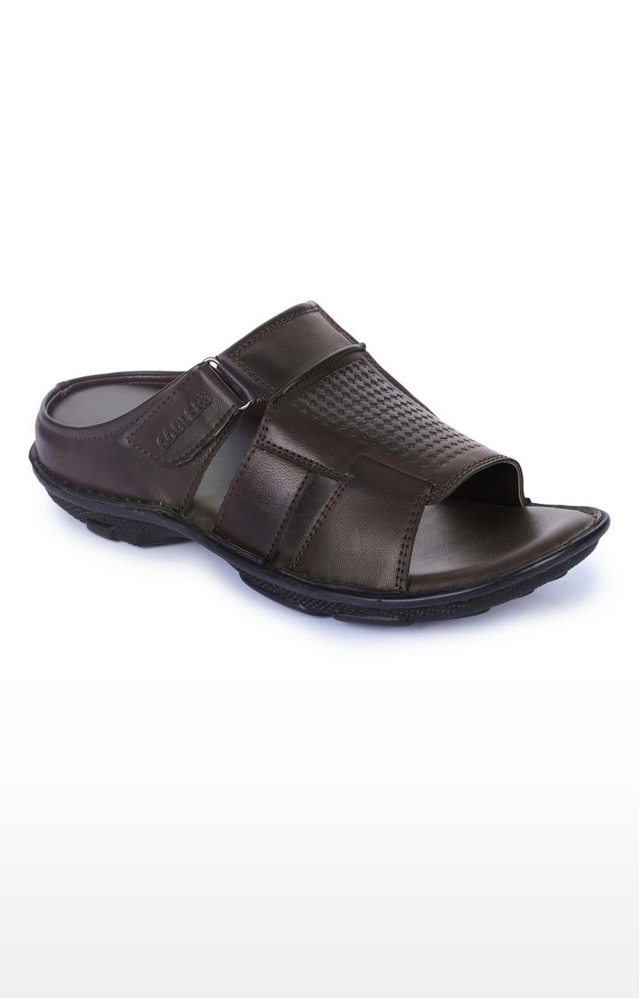 Liberty   Brown Sandals