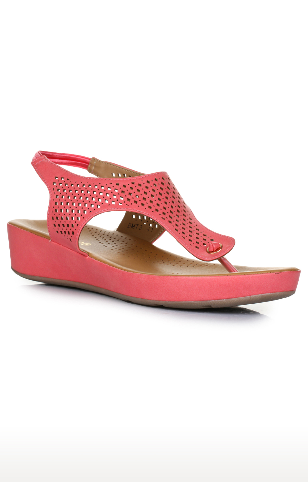 Liberty | Healers by Liberty Pink Sandals