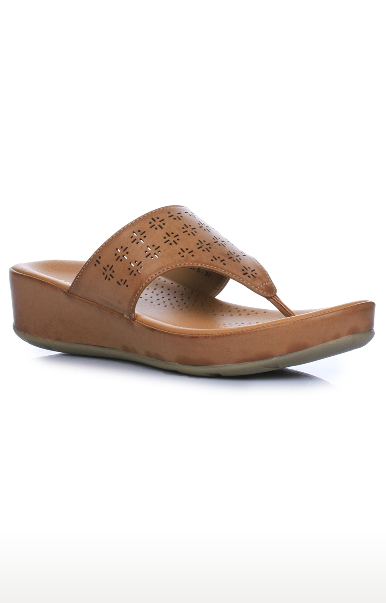 Liberty | Healers by Liberty Tan Sandals