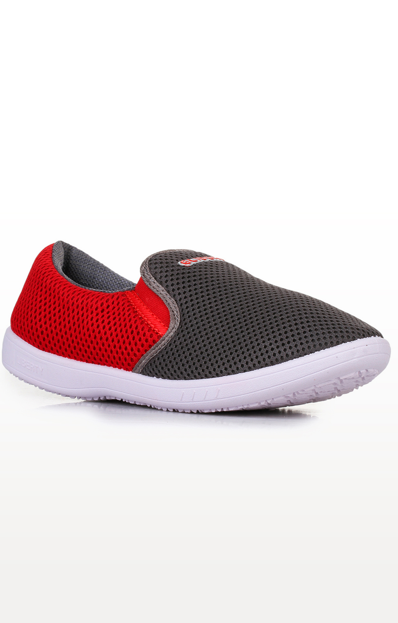 Liberty   Gliders by Liberty Grey Sports Shoes