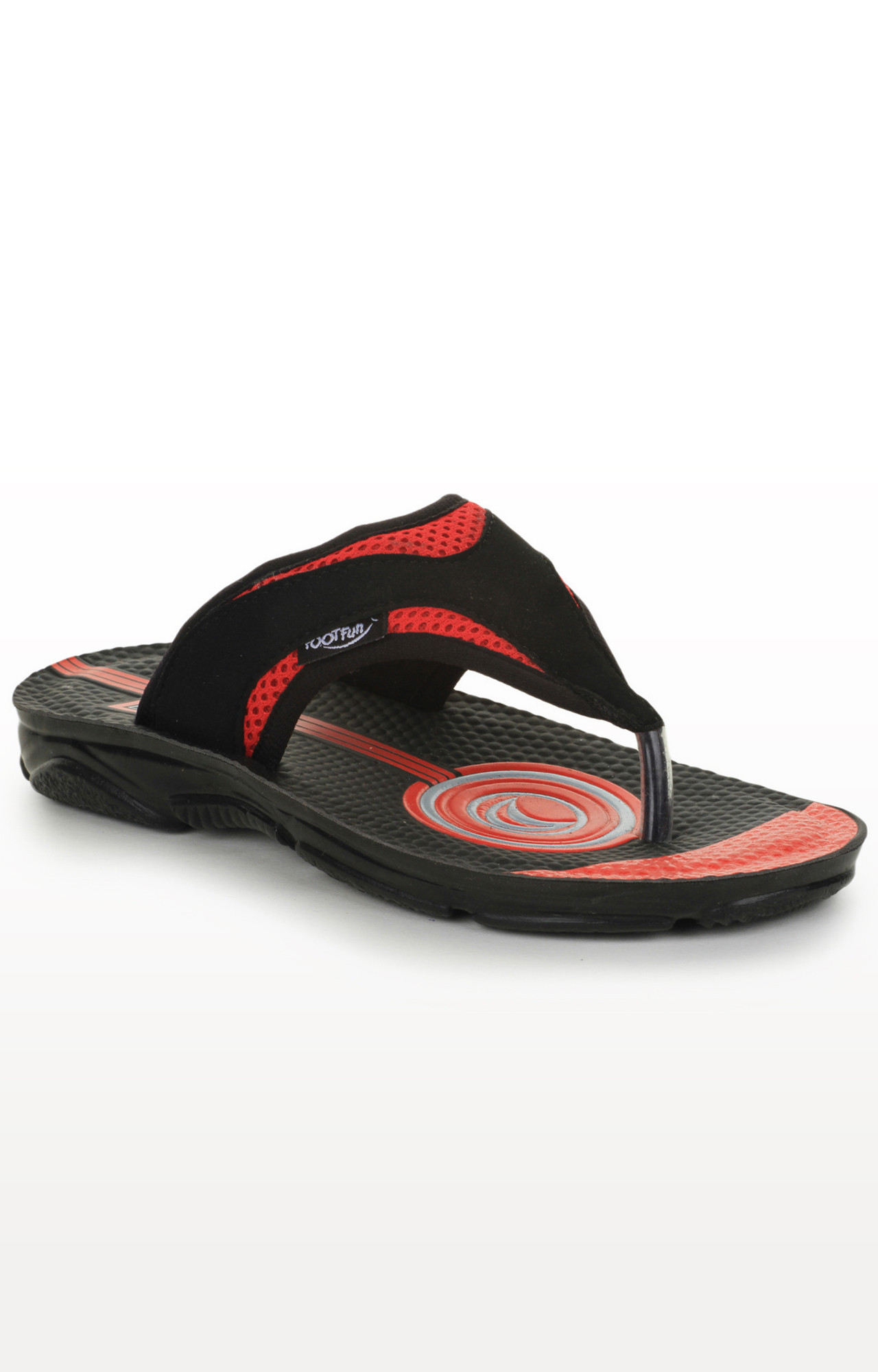 Liberty | Lucy & Luke by Liberty Red Flip Flops