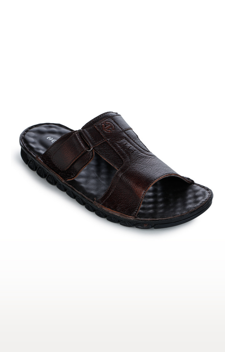 Liberty | Brown Sandals