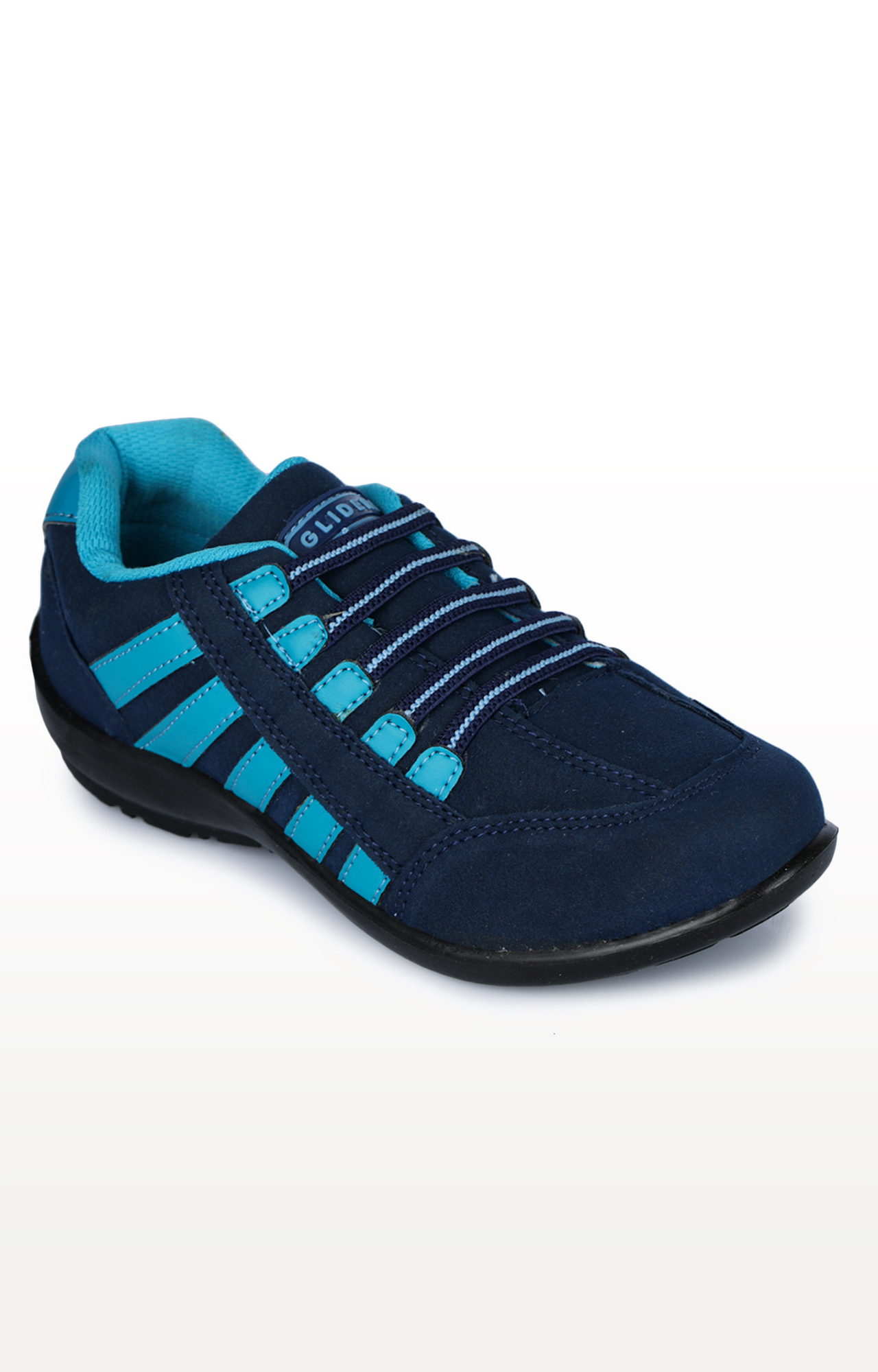 Liberty | Gliders by Liberty Blue Sports Shoes
