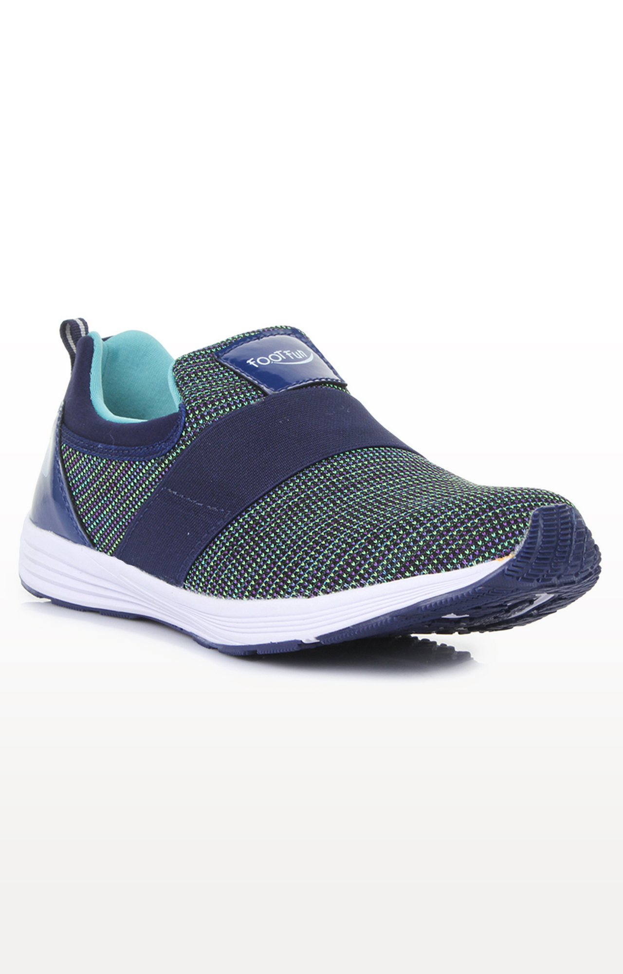 Liberty | Lucy & Luke by Liberty Green Indoor Sports Shoes