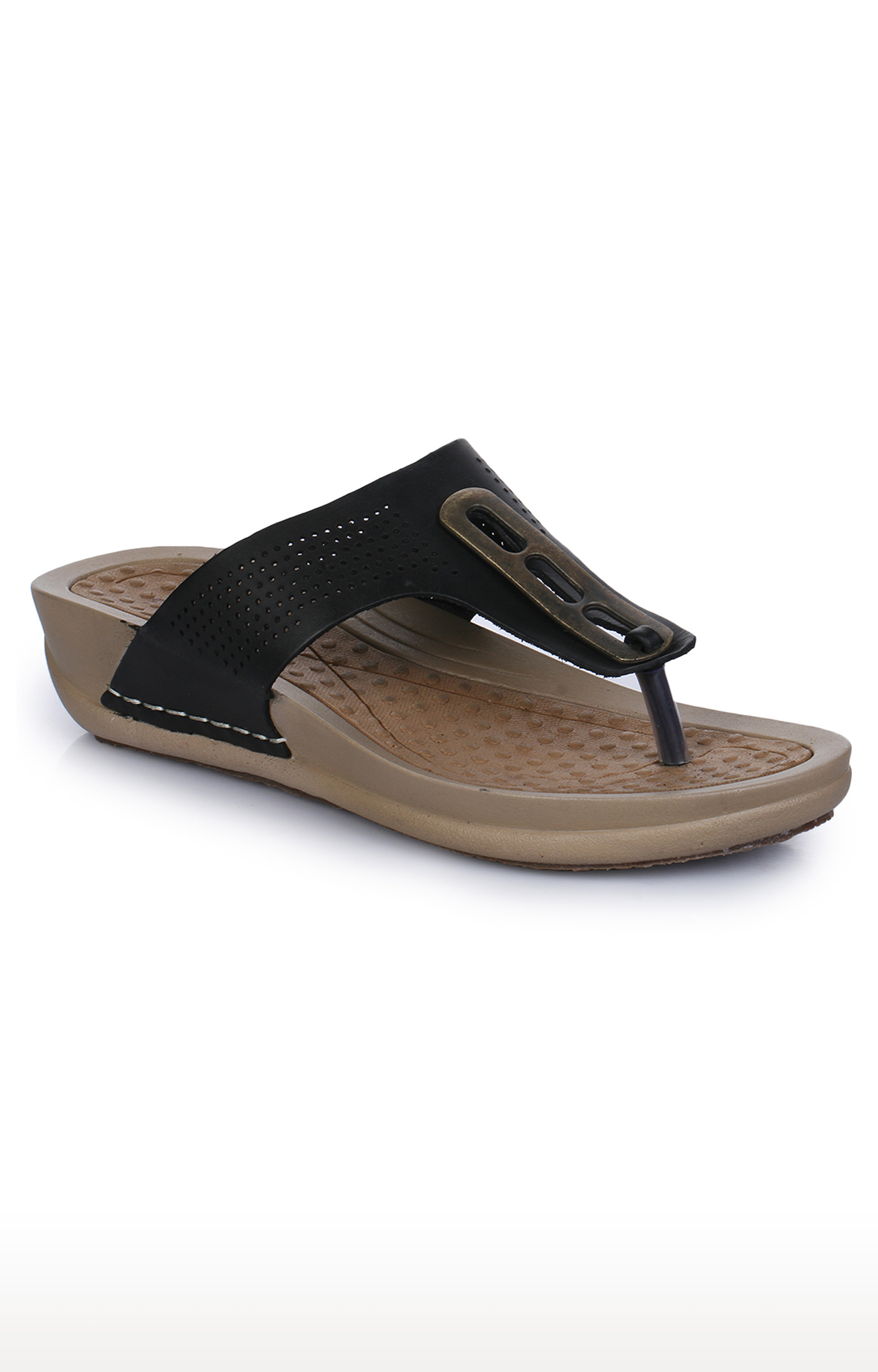 Liberty   Senorita by Liberty Black Sandals