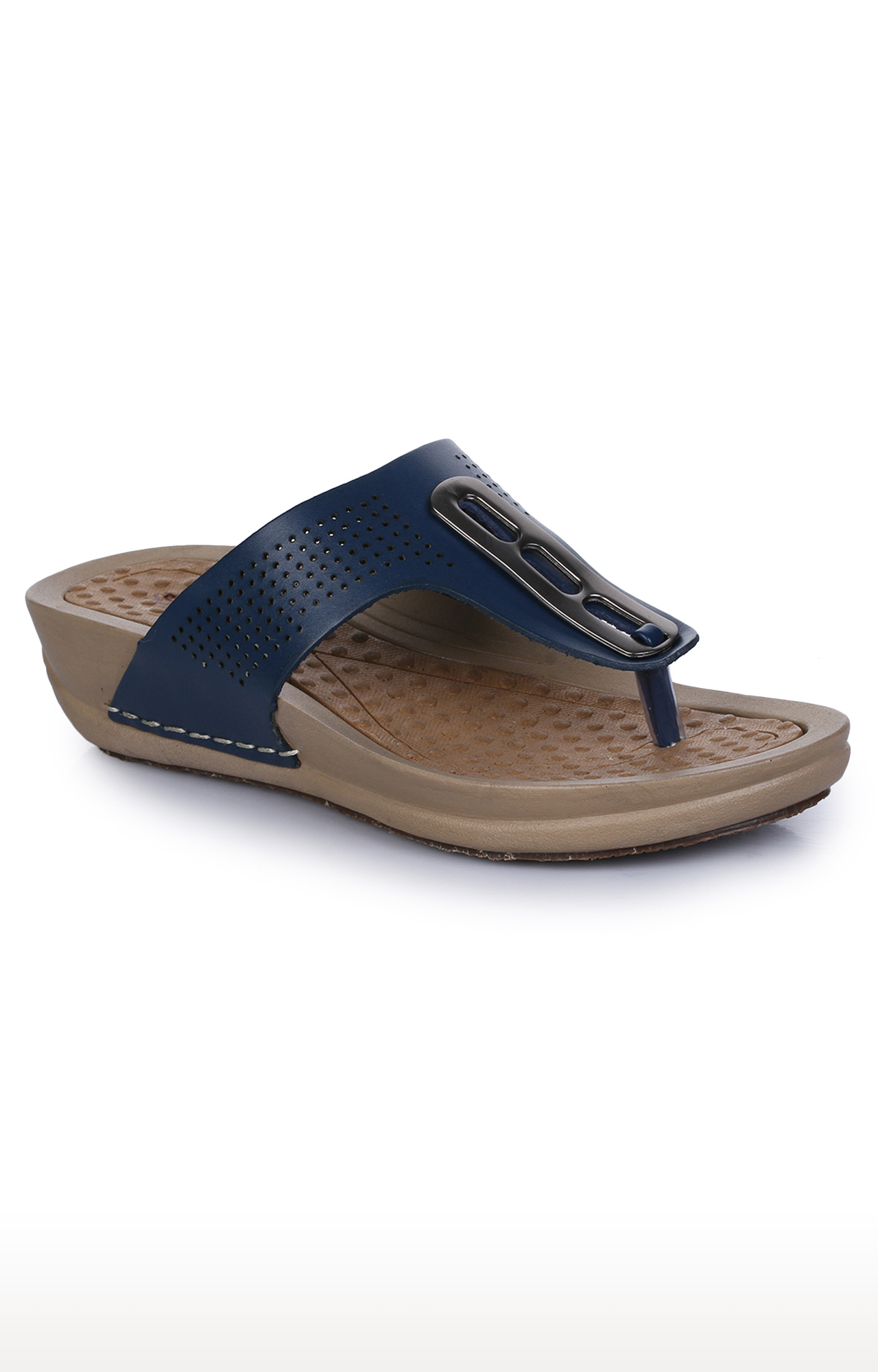Liberty | Senorita by Liberty Blue Sandals