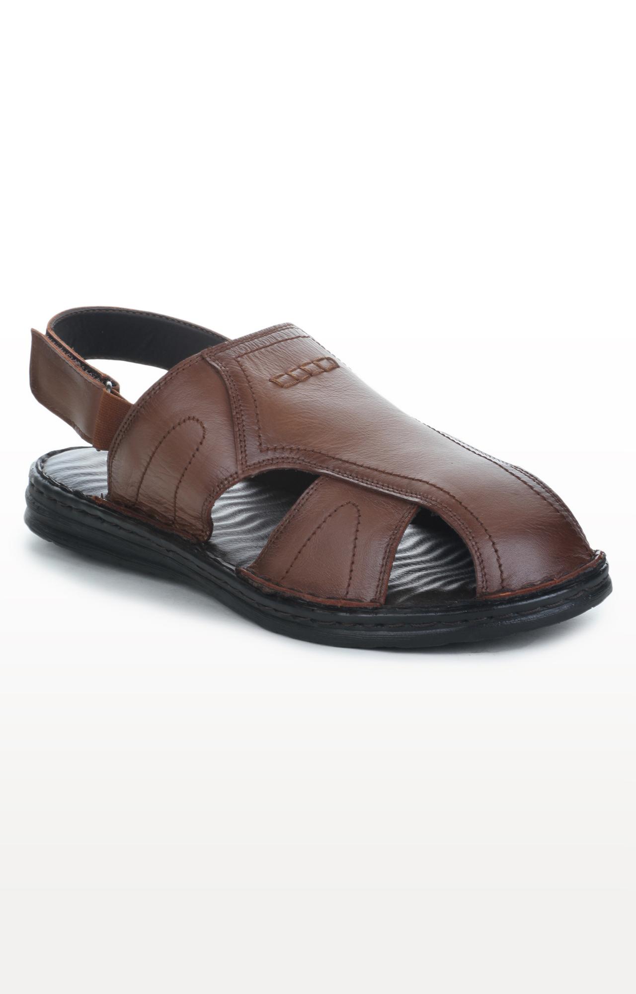Liberty   Tan Sandals