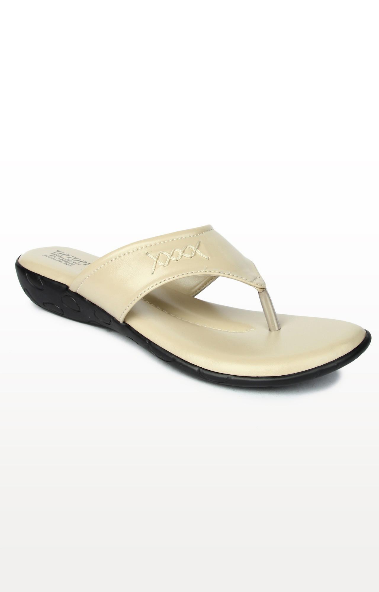 Liberty | Beige Sandals