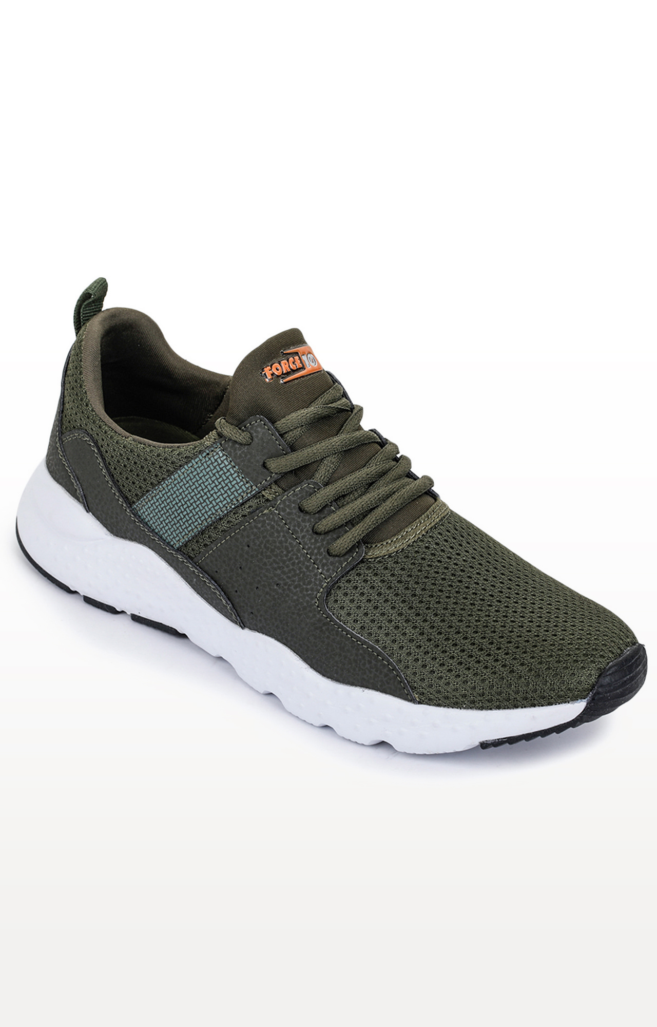 Liberty   Force 10 by Liberty Olive Sports Shoes