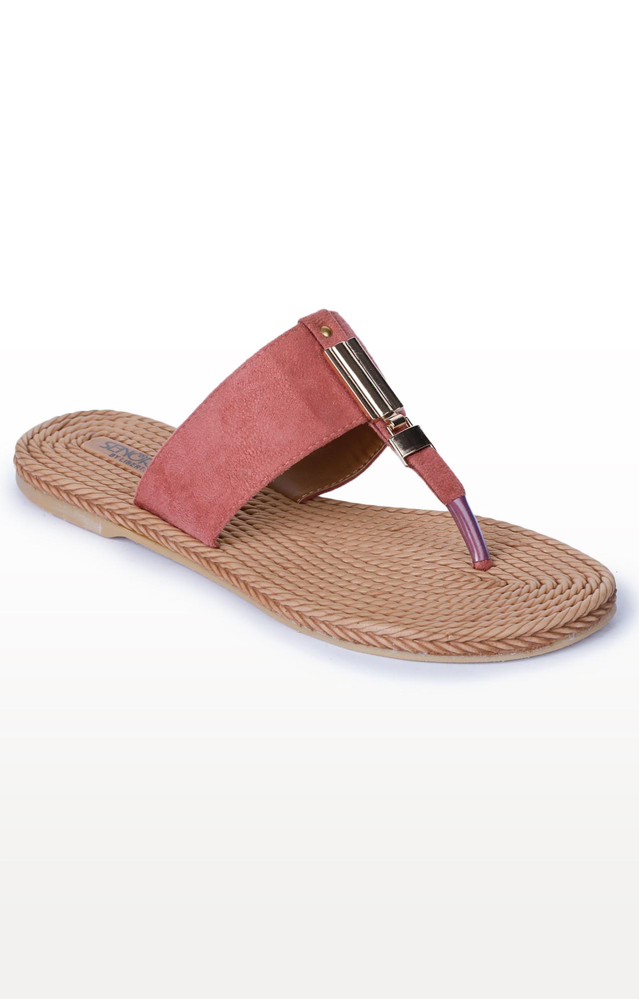 Liberty | Senorita by Liberty Pink Sandals