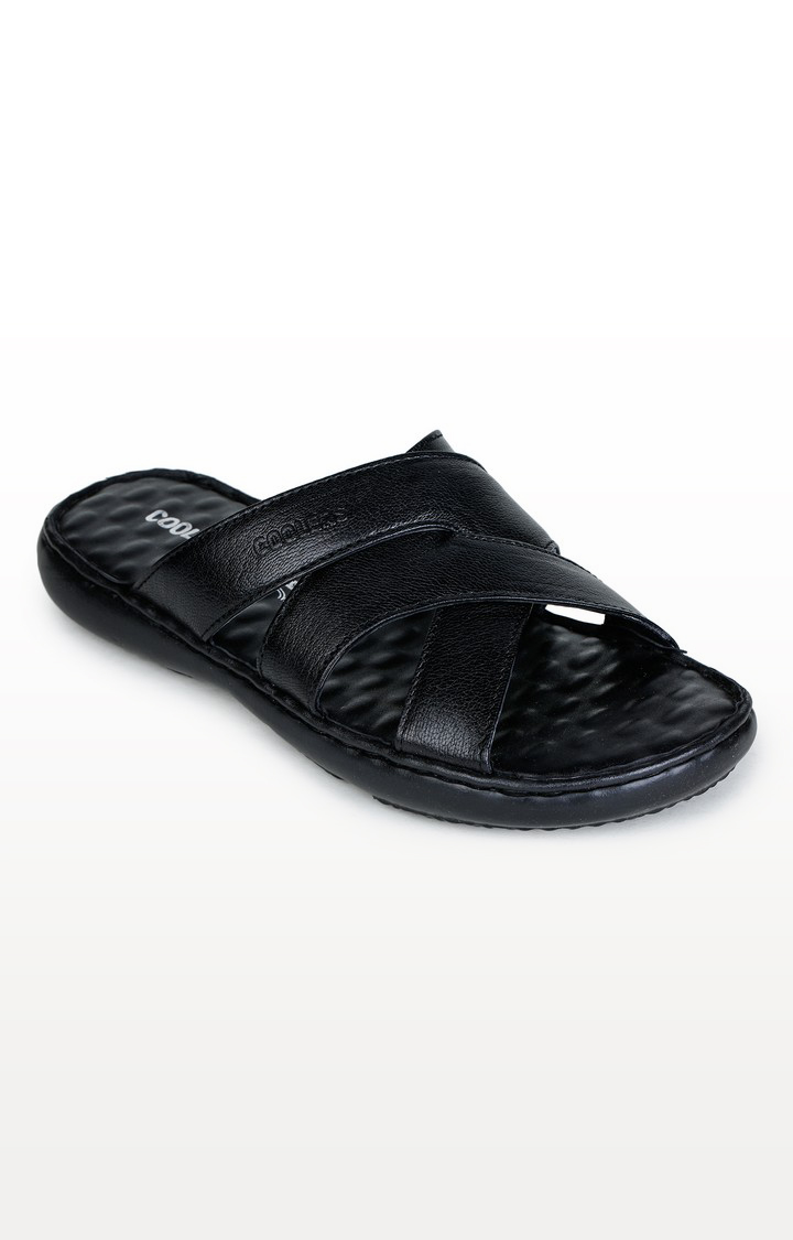 Liberty   Black Sandals