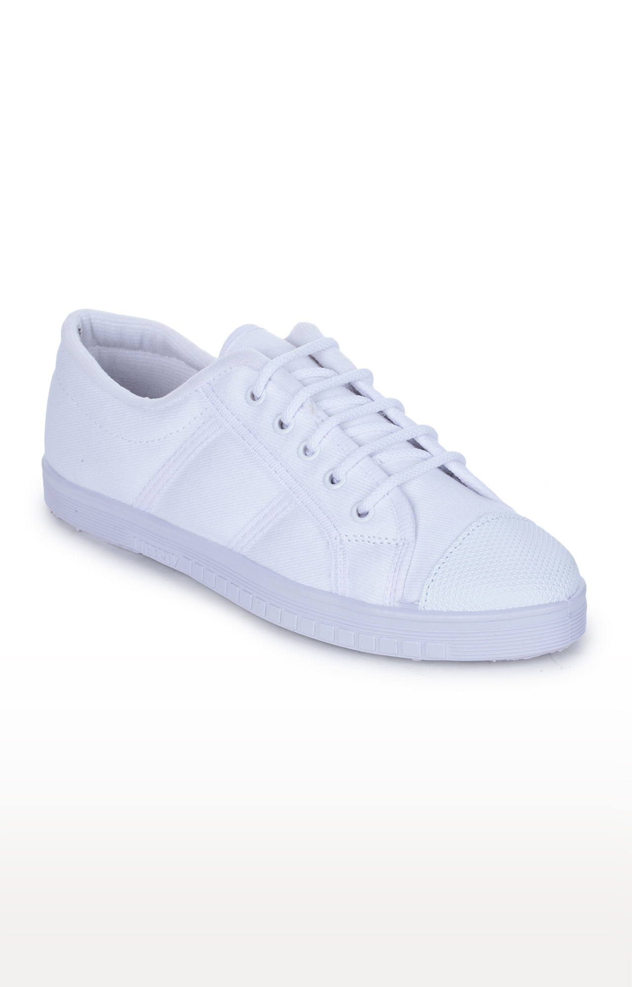 Liberty | Gliders by Liberty White Sneakers
