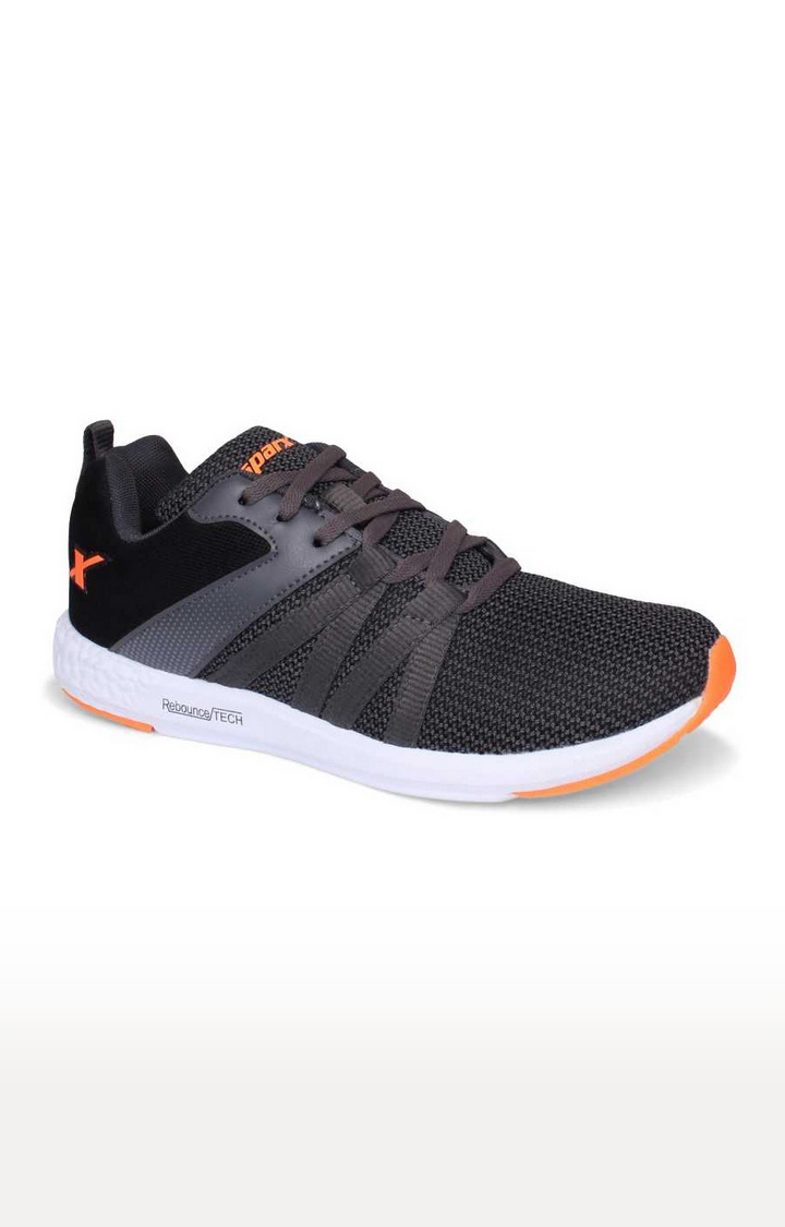 Sparx | Grey Running Shoes