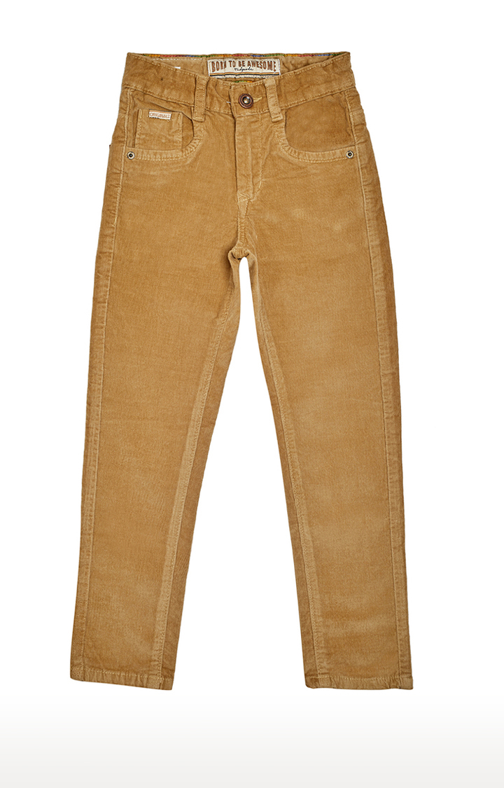 Tadpole   Gold Solid Jeans