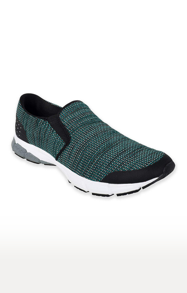 Azani | Sea Green Sports Shoes