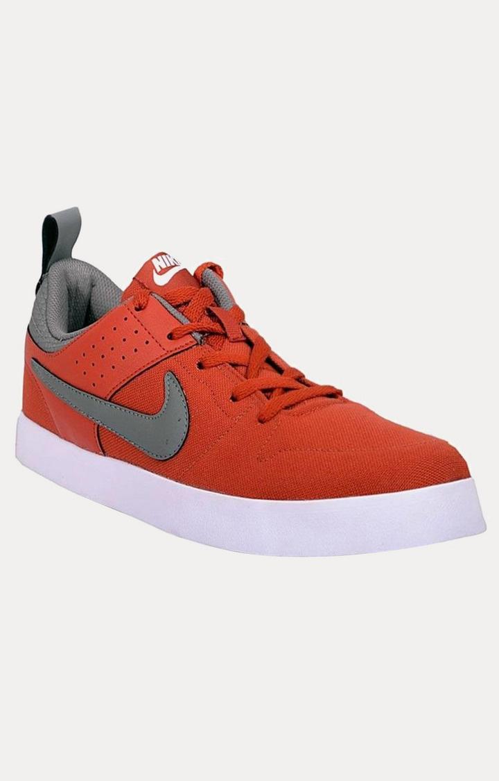Nike | Red Sneakers