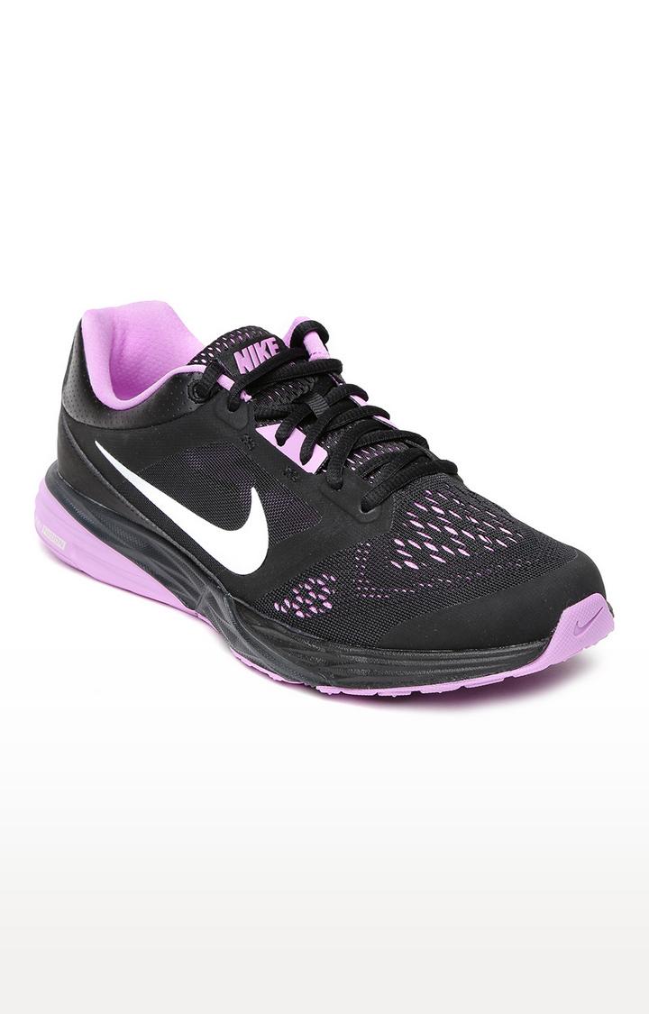 Nike | Black Running Shoes