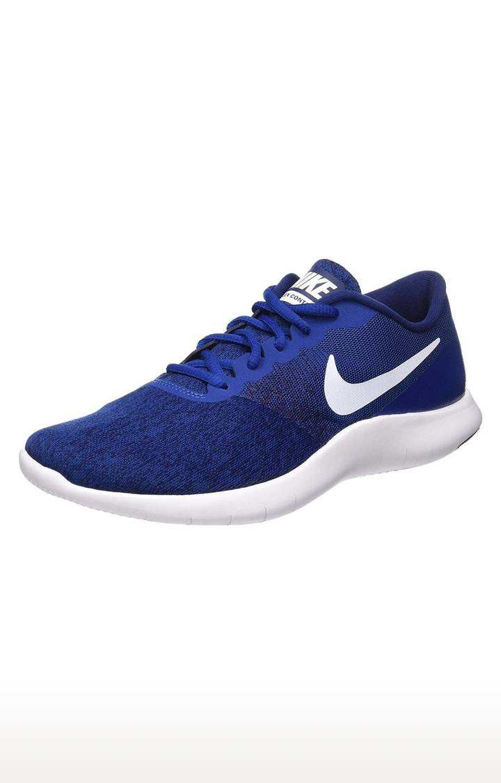 Nike | Blue Running Shoes