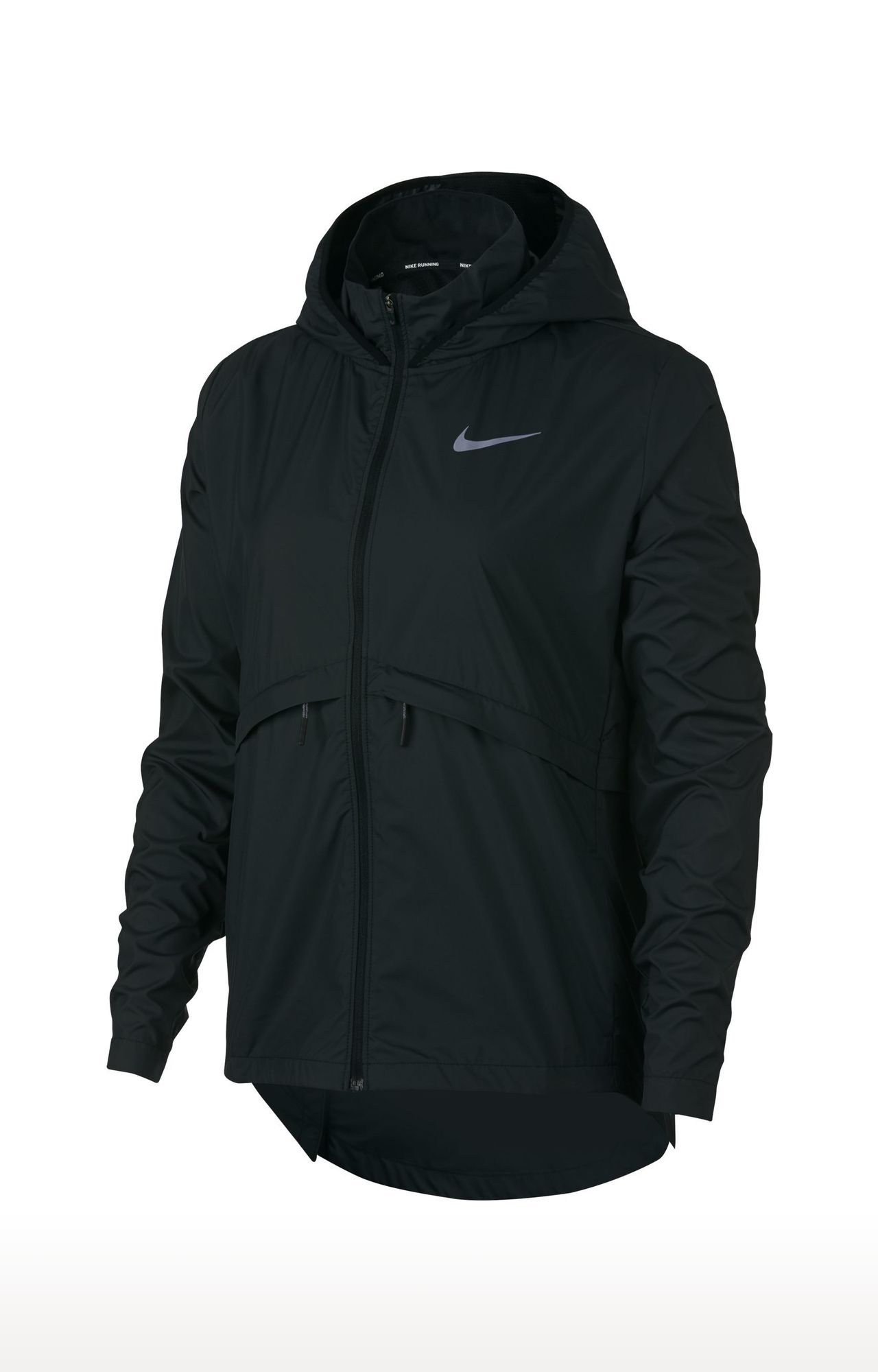 Nike | NIKE AS W NK ESSNTL JKT HD JKT