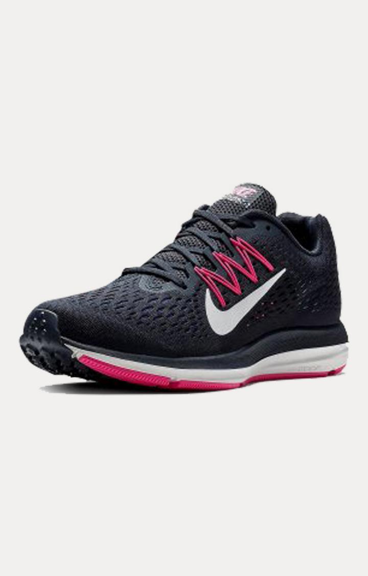 Nike | Black Sports Shoes