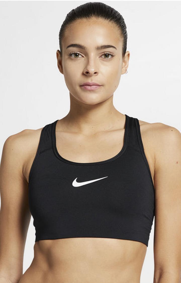 Nike   NIKE AS NIKE SWOOSH BRA TOP