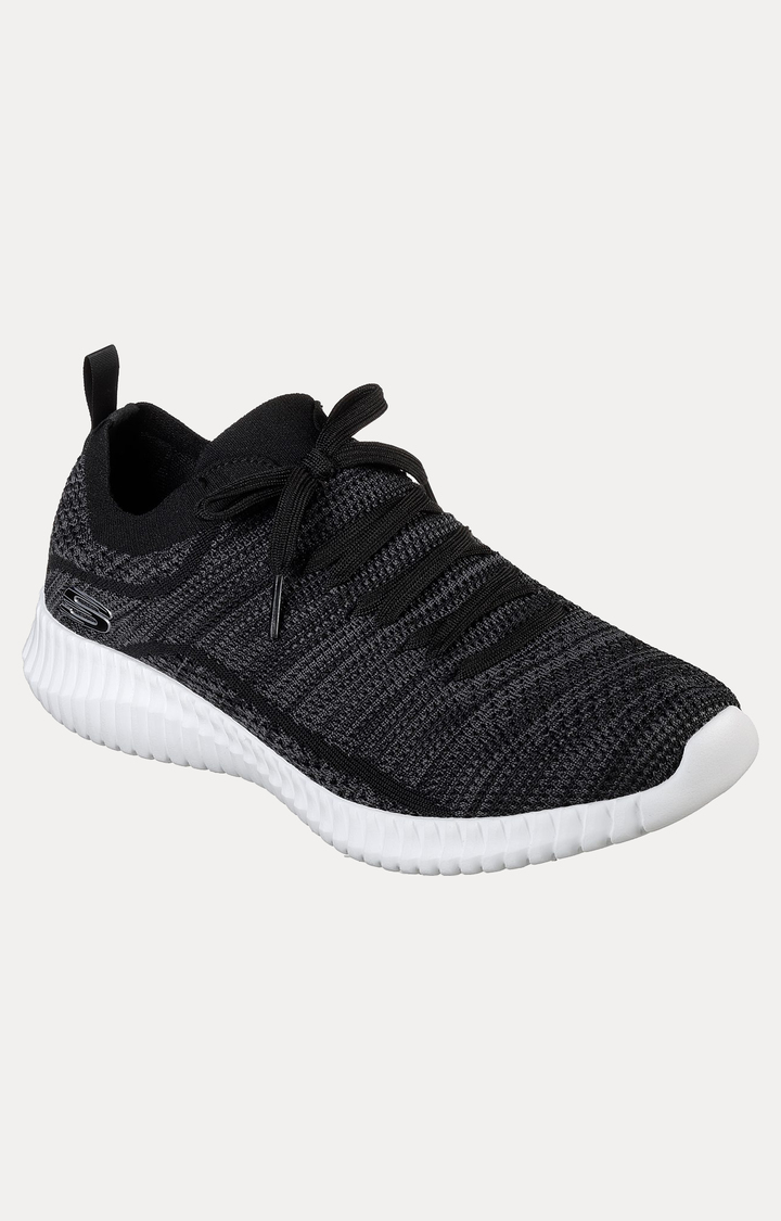 Skechers | Charcoal Sports Shoes