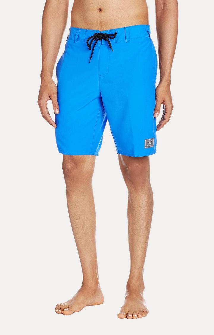 Speedo | Blue Shorts