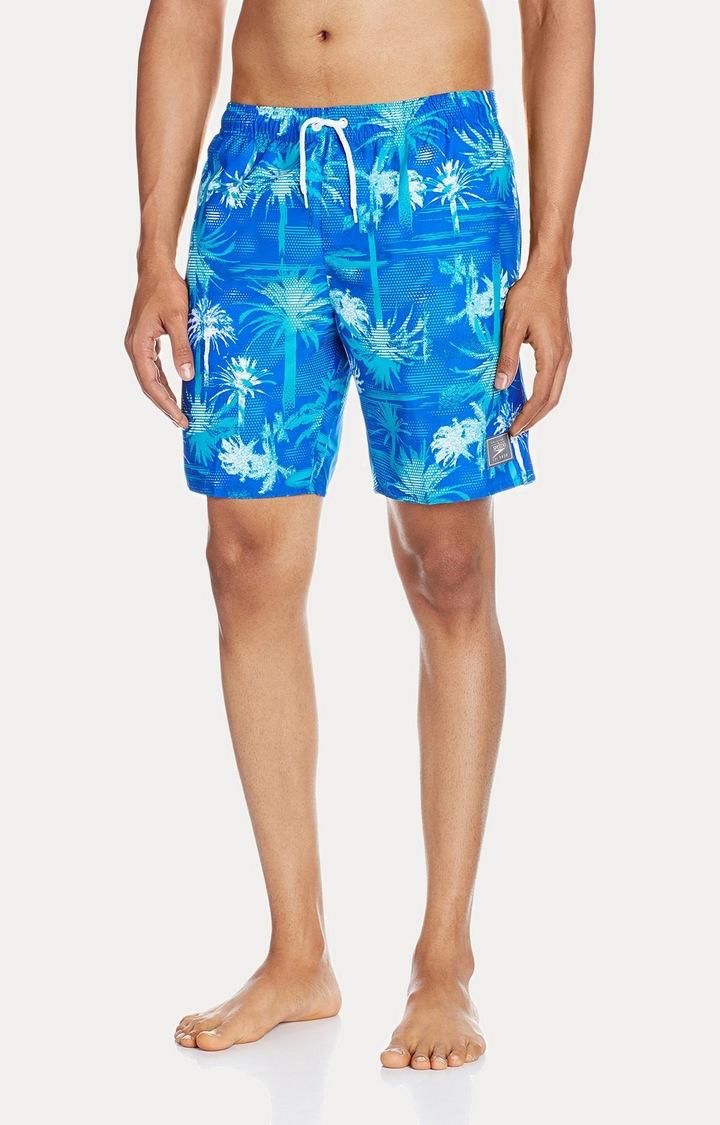Speedo   Blue Shorts