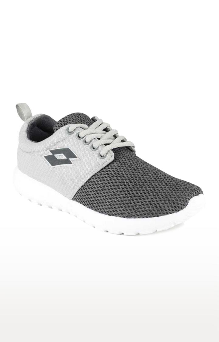 Lotto | Lotto Men's Carmela Lt Grey/Dk Grey Training Shoes