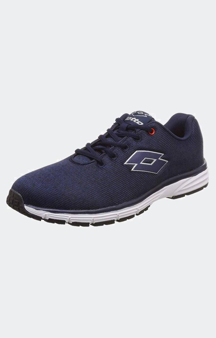 Lotto | Lotto Men's Newbeat Navy Running Shoes