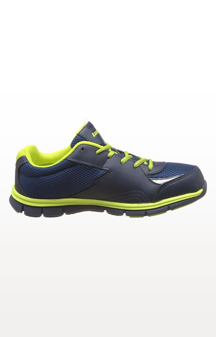 Lotto | Lotto Kids Dolcevita Jr Navy/L.Green Running Shoes