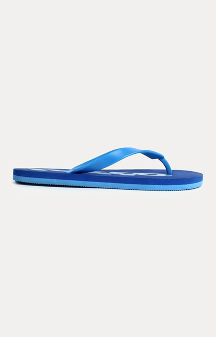 Lotto | Lotto Men's Ethan Sport Blue Slippers