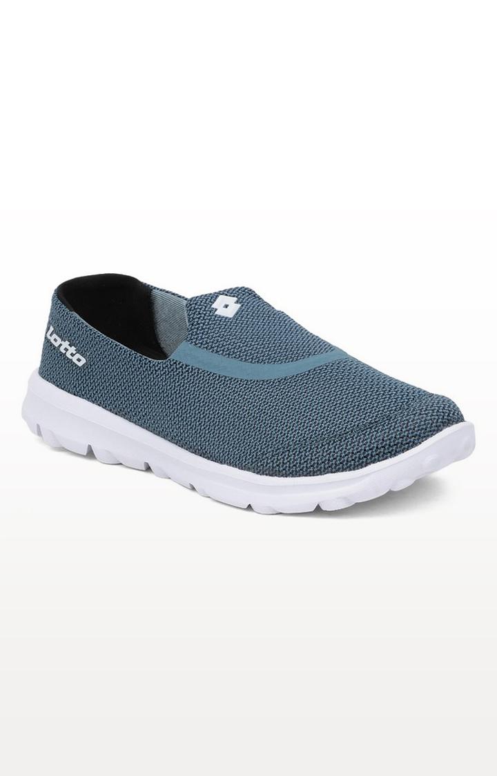 Lotto   Lotto Women's Pancia Grey/Blk Training Shoes