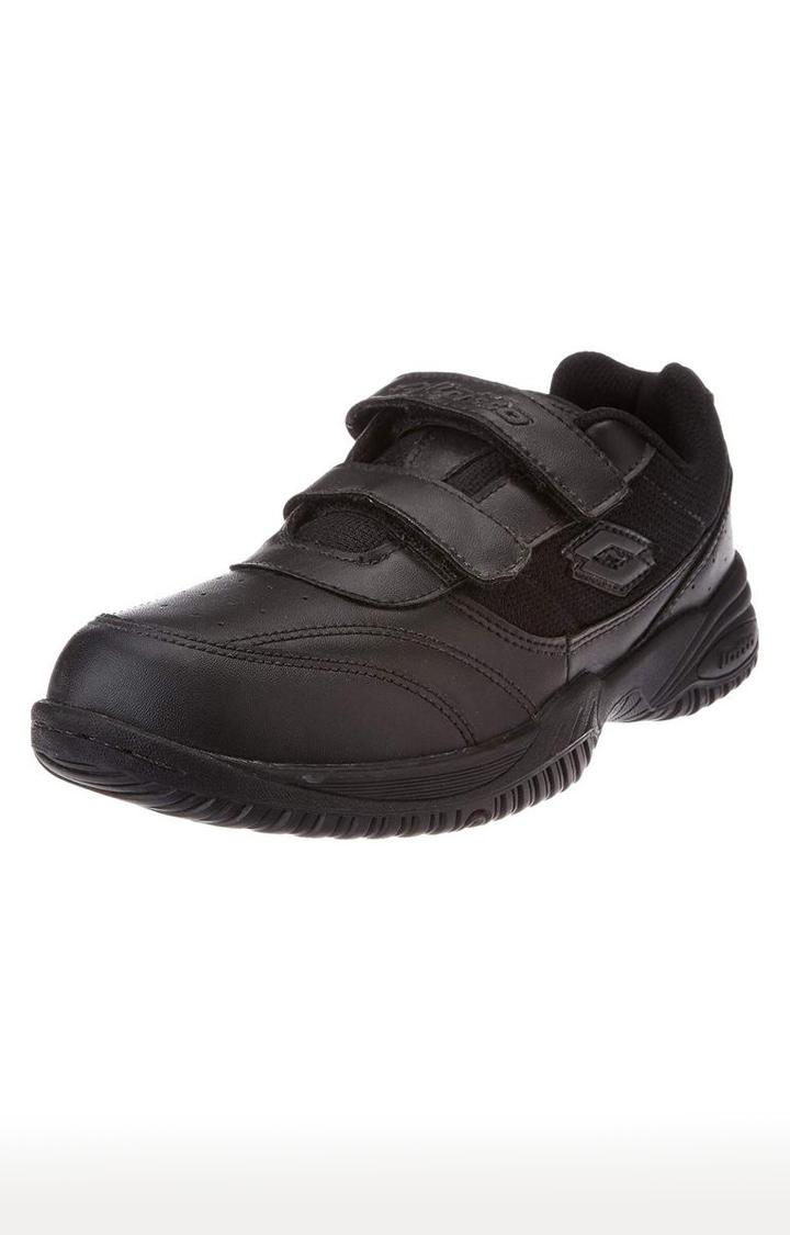 Lotto | Lotto Kids Lotto Set Gs V White/Black/Grey Running Shoes