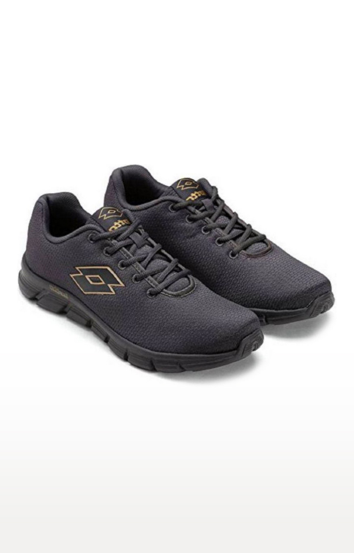 Lotto | Grey Running Shoes