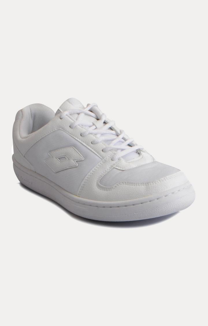 Lotto | Lotto Men's Lotto Ace White School Shoes