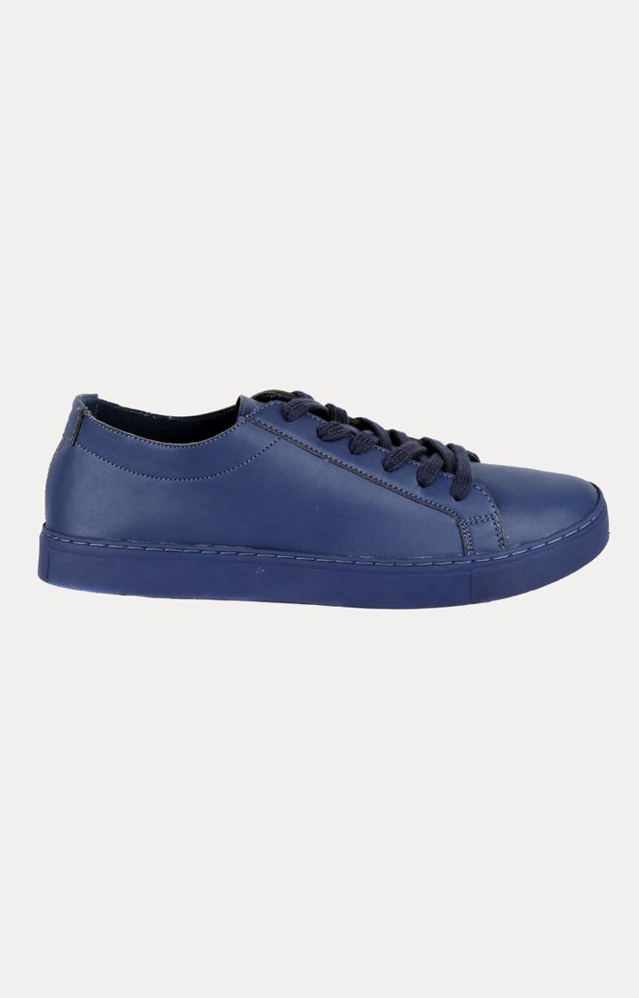 Lotto   Lotto Men's Antonio R. Blue Lifestyle Shoes