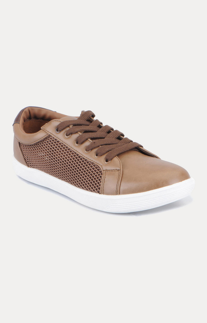 Lotto   Lotto Men's Grand Rapids Camal/Brown Lifestyle Shoes