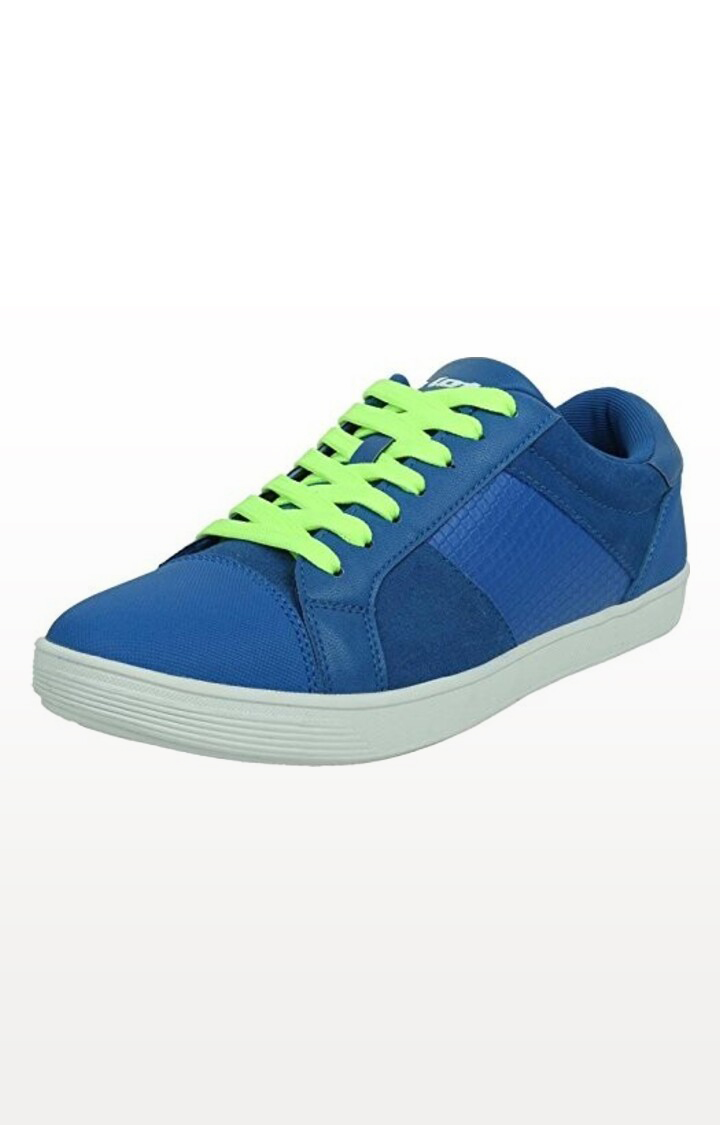 Lotto   Lotto Men's Glenda R.Blue Lifestyle Shoes